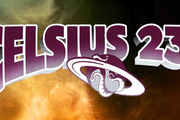 Celsius 232