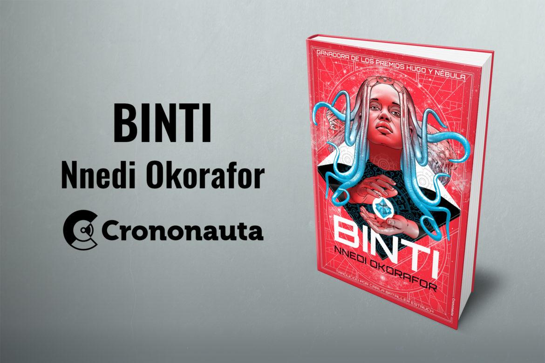 Binti es una obra corta pero maravillosa que nos muestra el conflicto interno y externo al que debe hacer frente la protagonista mientras encuentra su lugar en el mundo. Una historia de esas que no se olvidan, que nos muestra la valentía que se necesita para la toma de las pequeñas y las grandes decisiones.