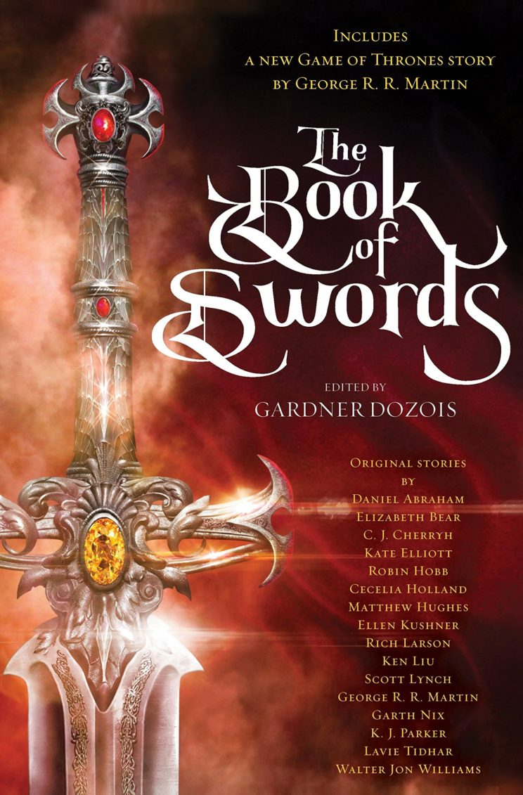 The Book of Swords
