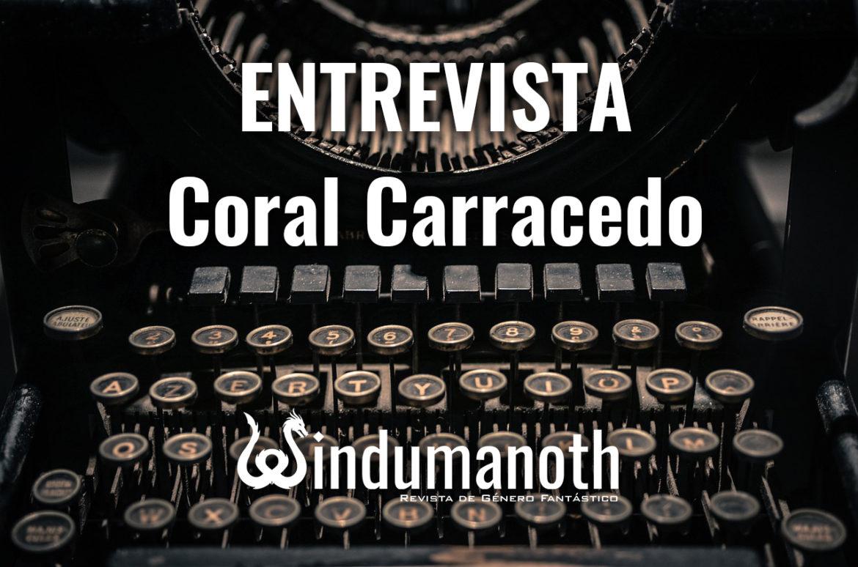 Coral Carracedo