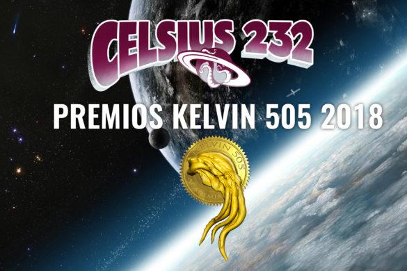 Kelvin 505 2018