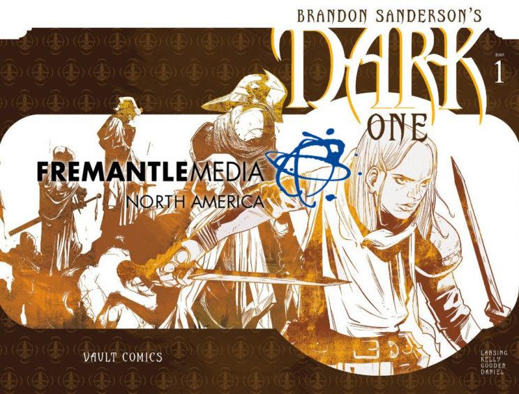 Dark One - Fremantle Media