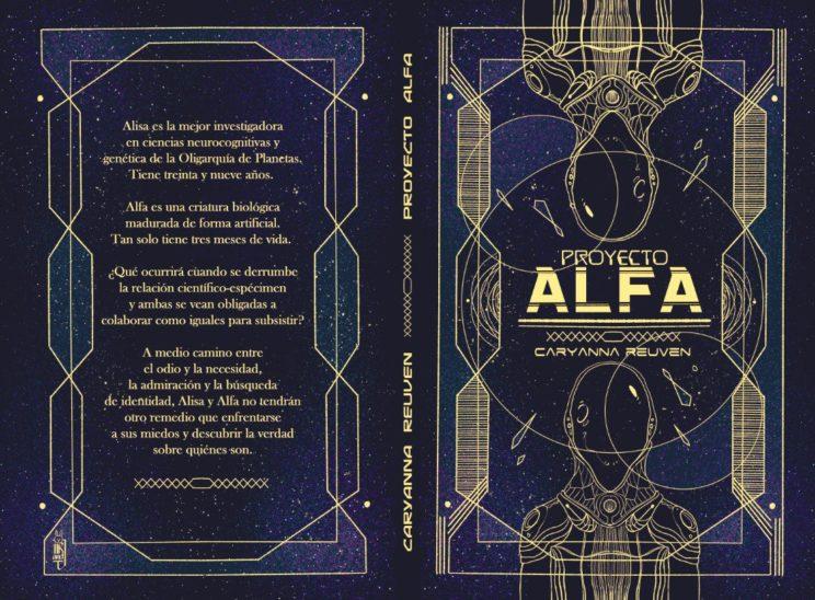 Proyecto Alfa