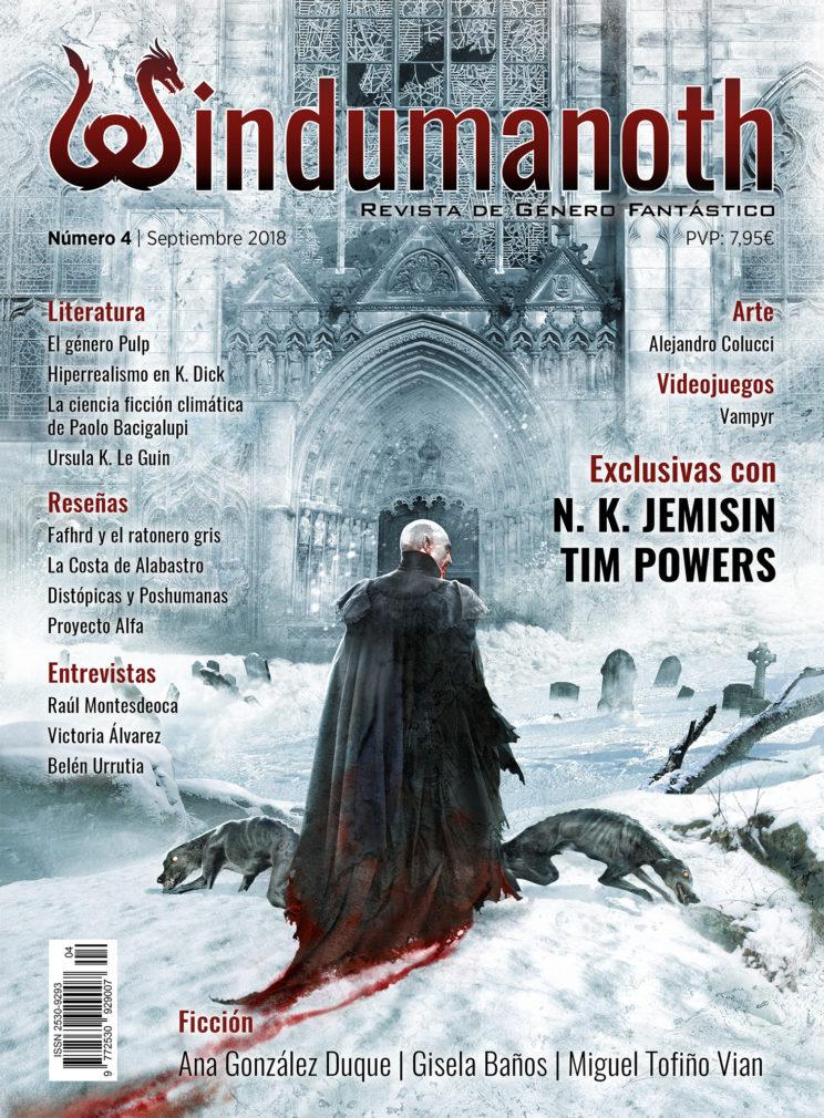 Windumanoth N4