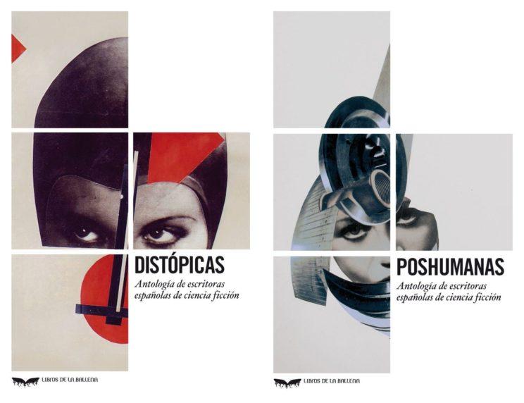 Distópicas y Poshumanas