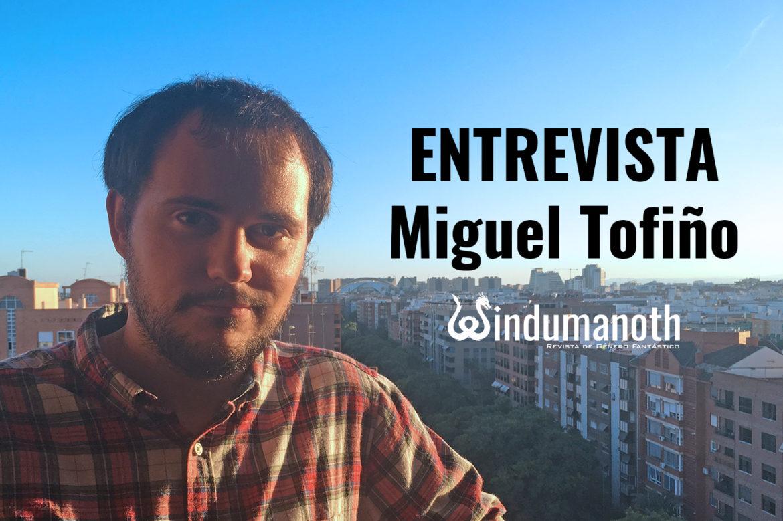 Miguel Tofiño