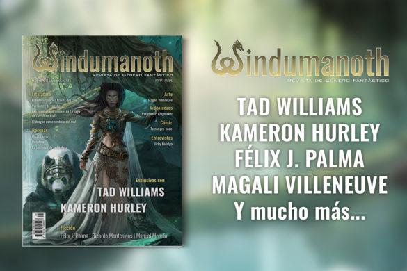Windumanoth N5
