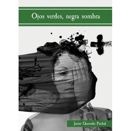 Ojos verdes negra sombra, PREMIOS GUILLERMO DE BASKERVILLE 2018