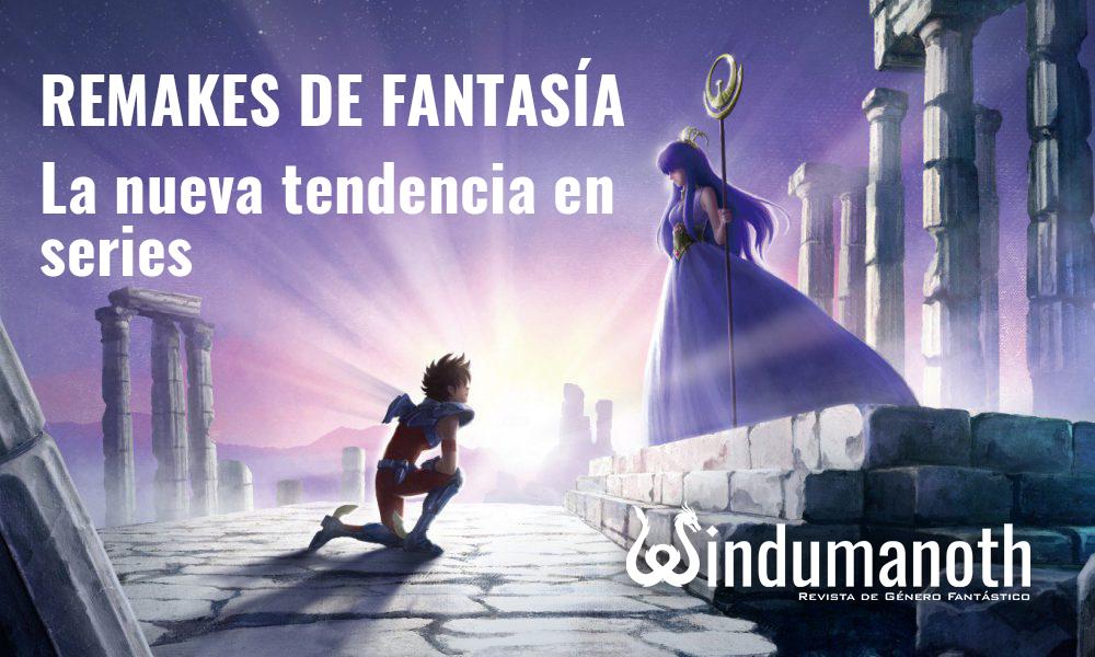 remakes de fantasía