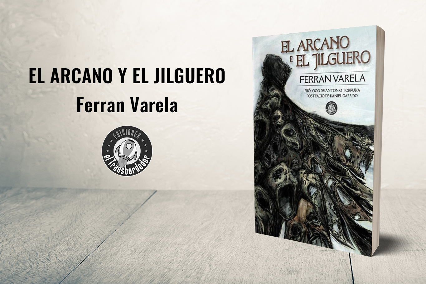 El arcano y el jilgero Alonsus Awards