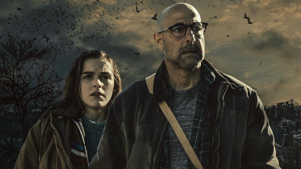 películas de terror en Netflix