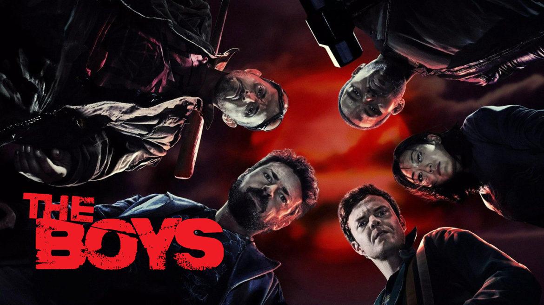 Serie The Boys
