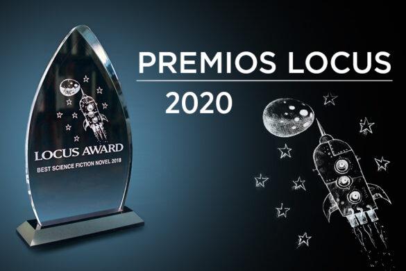 Premios Locus 2020