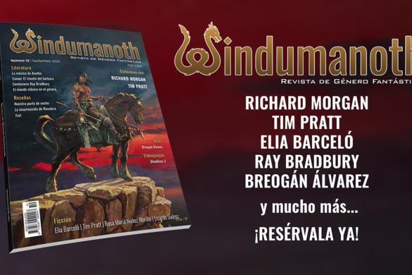 Windumanoth N10