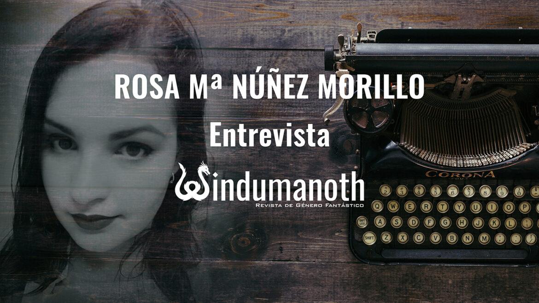 Rosa Mª Núñez Morillo