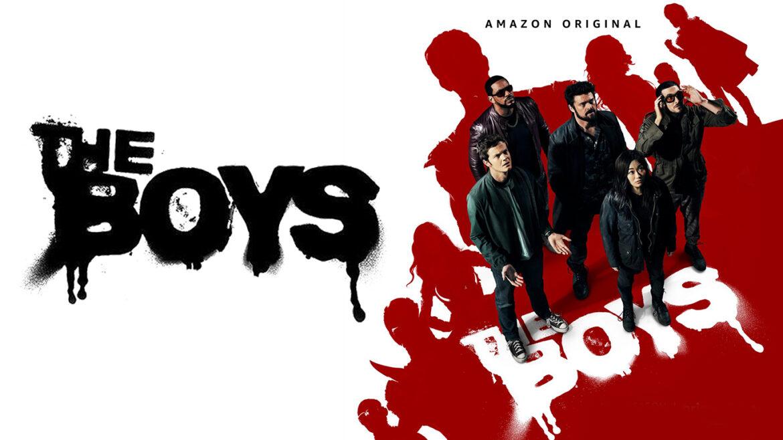 The Boys segunda temporada
