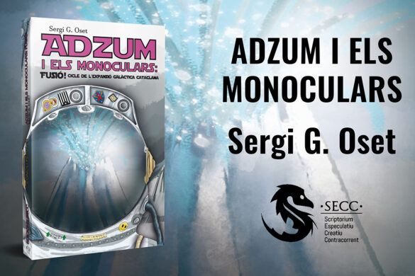 Adzum i els monoculars