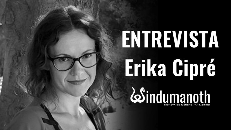 Erika Cipré