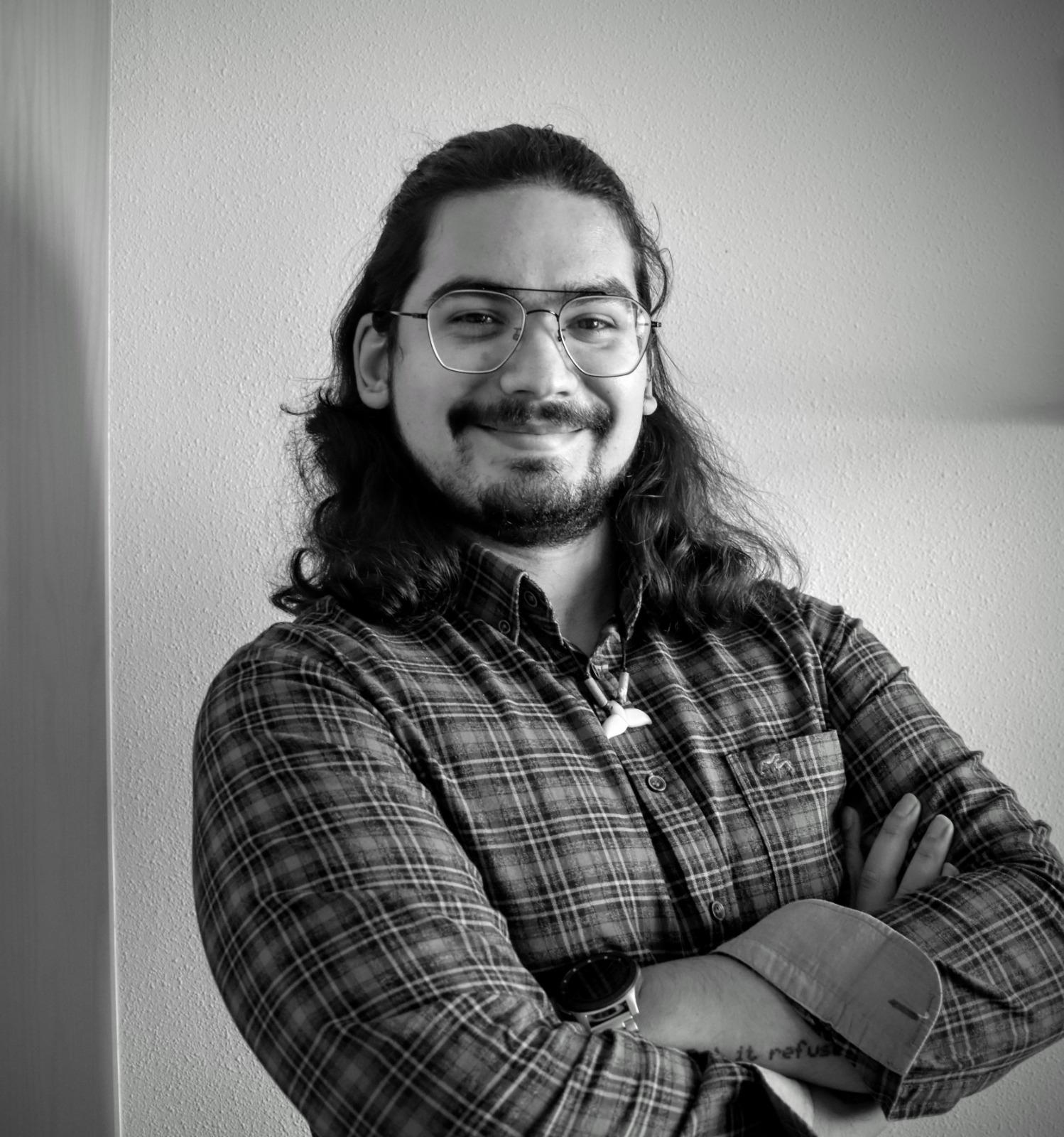 Marcos Manrique Crespo