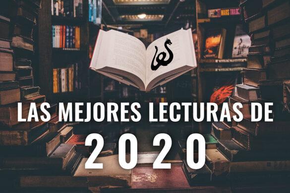 Mejores lecturas de 2020
