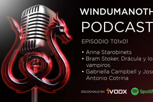 Windumanoth Podcast