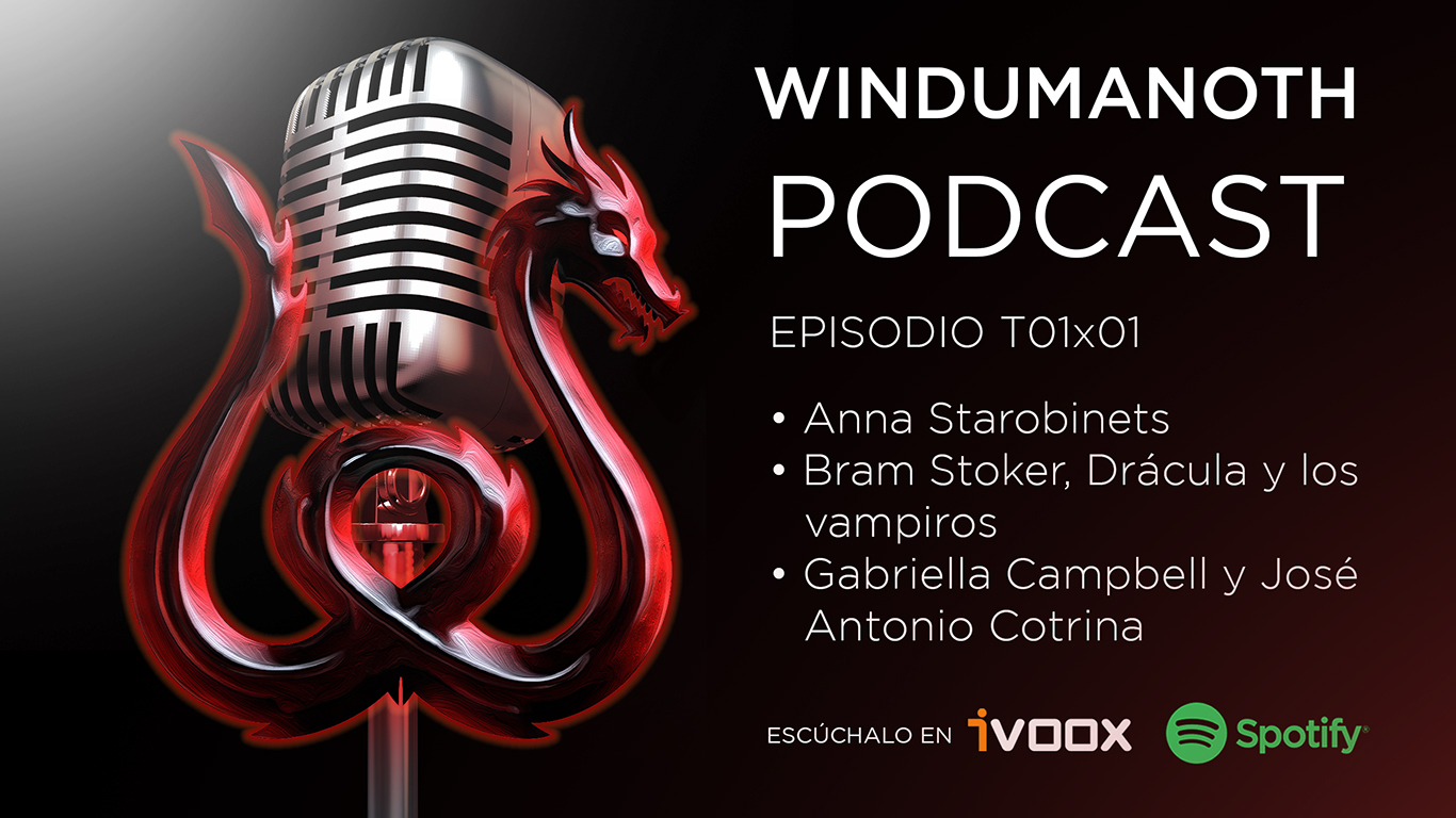 Windumanoth Podcast