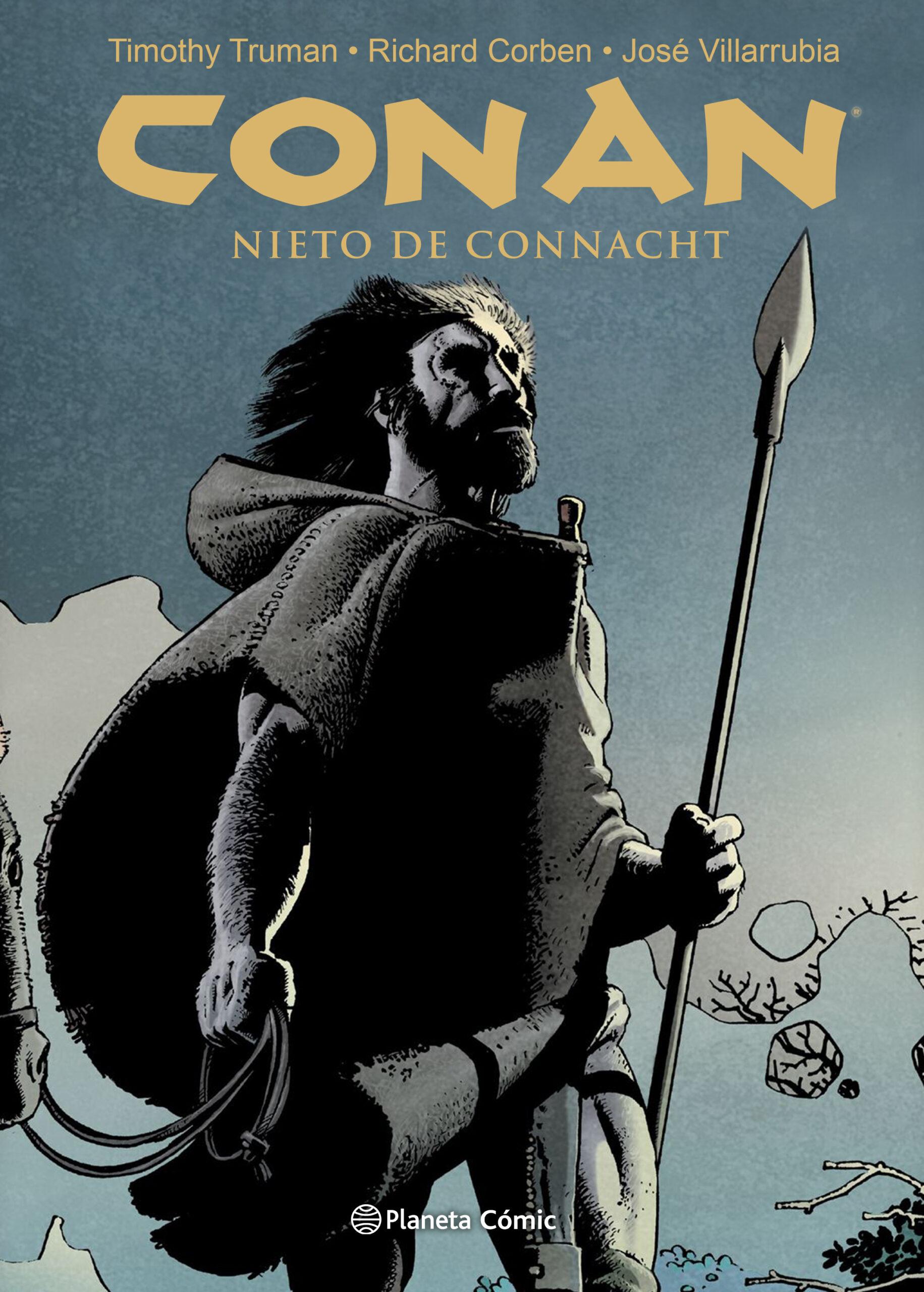 Conan nieto de Connacht