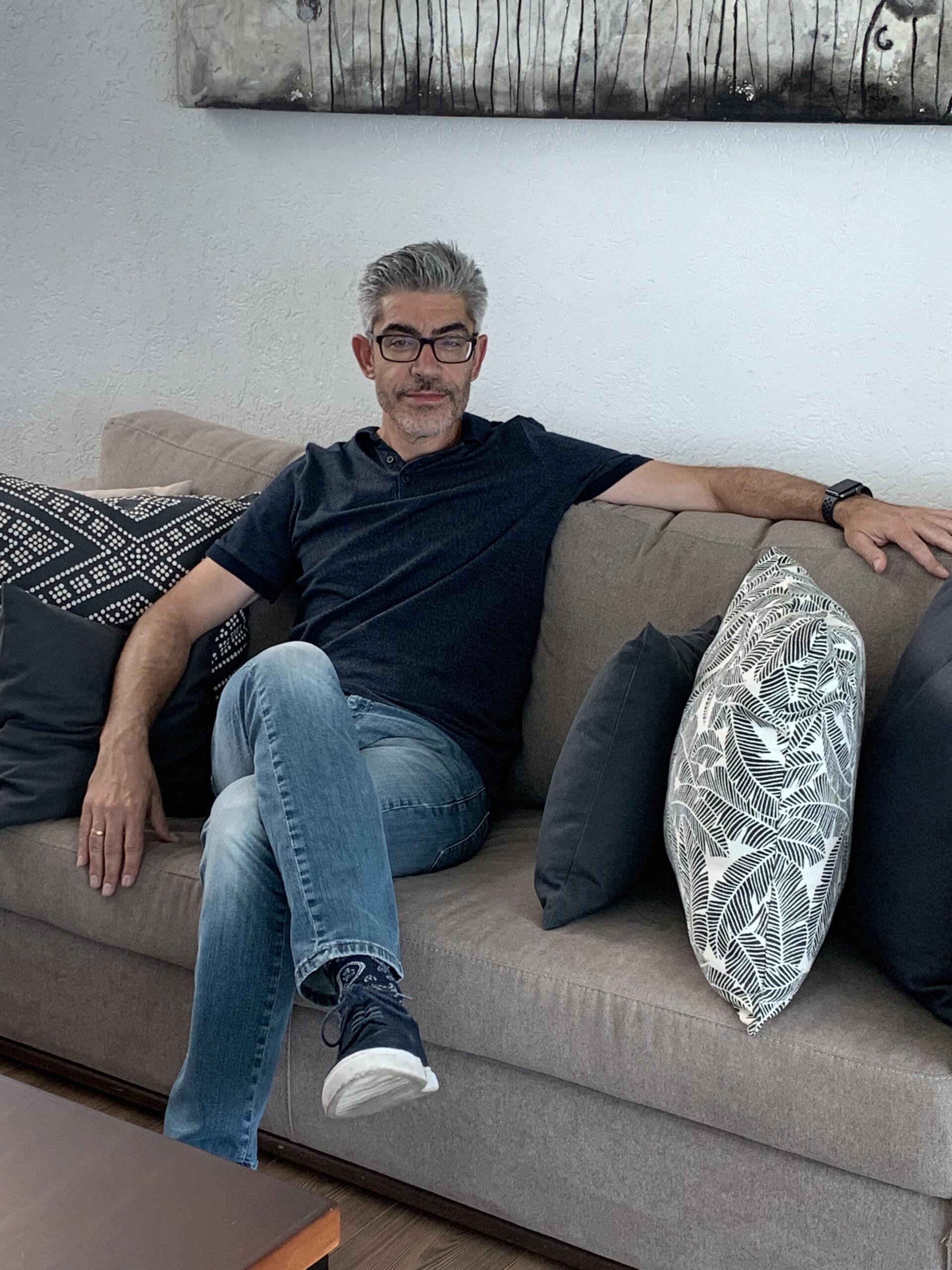 Ángel Villanueva Pérez